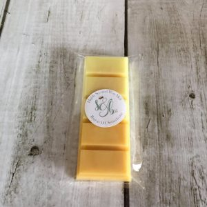 highly scented wax melts